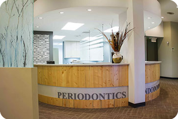 Periodontics office - located in Aurora, CO 80012
