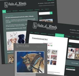 juliewoodsart-portfolio